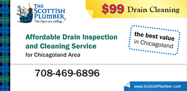 La Grange IL plumbers drain cleaning